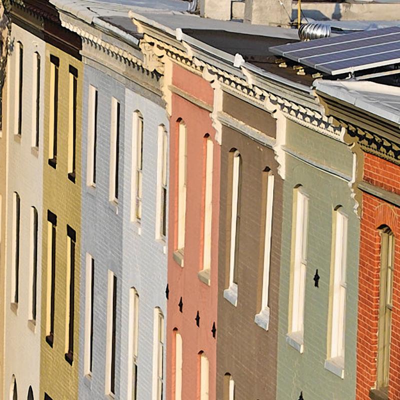 Baltimore Metropolitan Council 2019